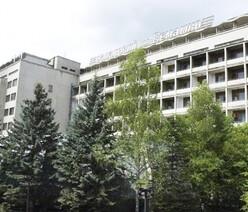 Санаторий  им. Н. А. Семашко